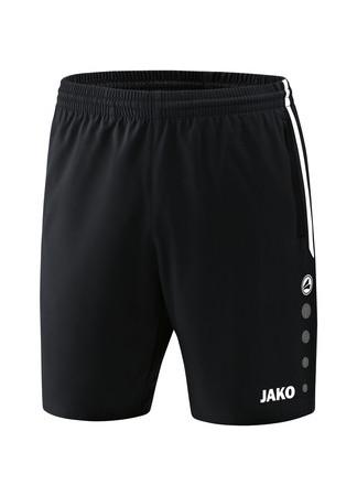JAKO Short Competition 2.0 schwarz