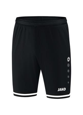 JAKO Sporthose Striker 2.0 schwarz